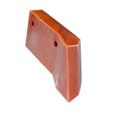 Лопатка для смесителя бетона LAPA (ЛАПА) из полиуретана