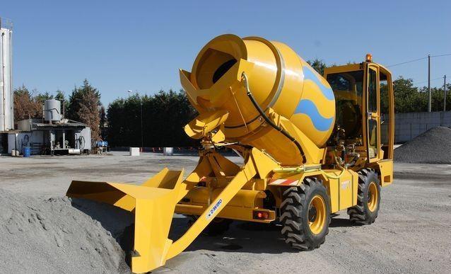 бетоносмеситель цена купить