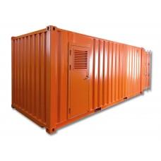 Энергоустановка Turbomatic (Турбоматик) 1000 D