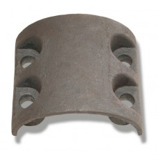 BHS Ответный элемент рычага к валу смесителя бетона BHS (БХС)