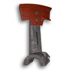 Центральный рычаг в сборе для смесителя бетона BHS (БХС)