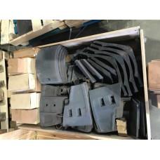 Комплект BHS с крепежом