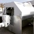 BIBKO ComTec Рециклинг бетона 20 м3/ч
