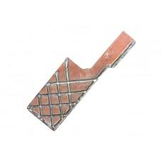 Скребок для смесителя бетона LAPA (ЛАПА)