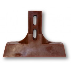 Лопатка центральная для планетарного смесителя бетона Schlosser (Шлоссер)
