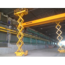 Поставка и монтаж кюбельных путей на мобильные бетоныне заводы