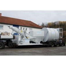 Доставка грузов - бетоносмесительных установкок, энергоустановкок, оборудования для производства бетона