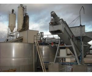 Эффективность применения рециклинга в производстве бетонов и растворов