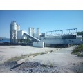 Liebherr бетонный завод 100м3/ч