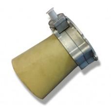 Рукав разгрузки цемента и подачи бетона для растворных узлов